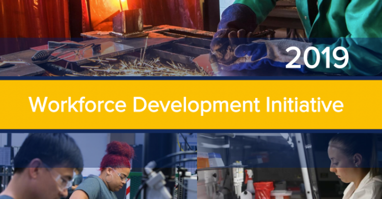 Workforce Development Initiative Guidebook